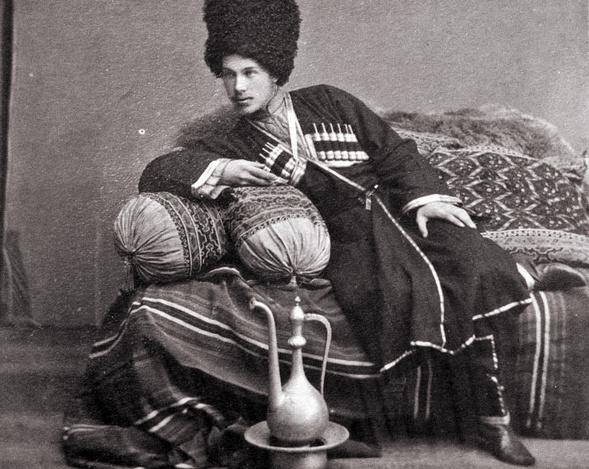 Dizajn Kaukaz