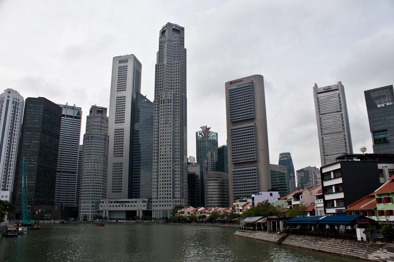 Zoznamka Singapur