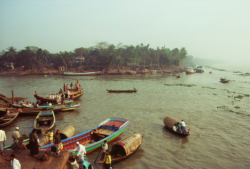Zoznamka lokality Dhaka