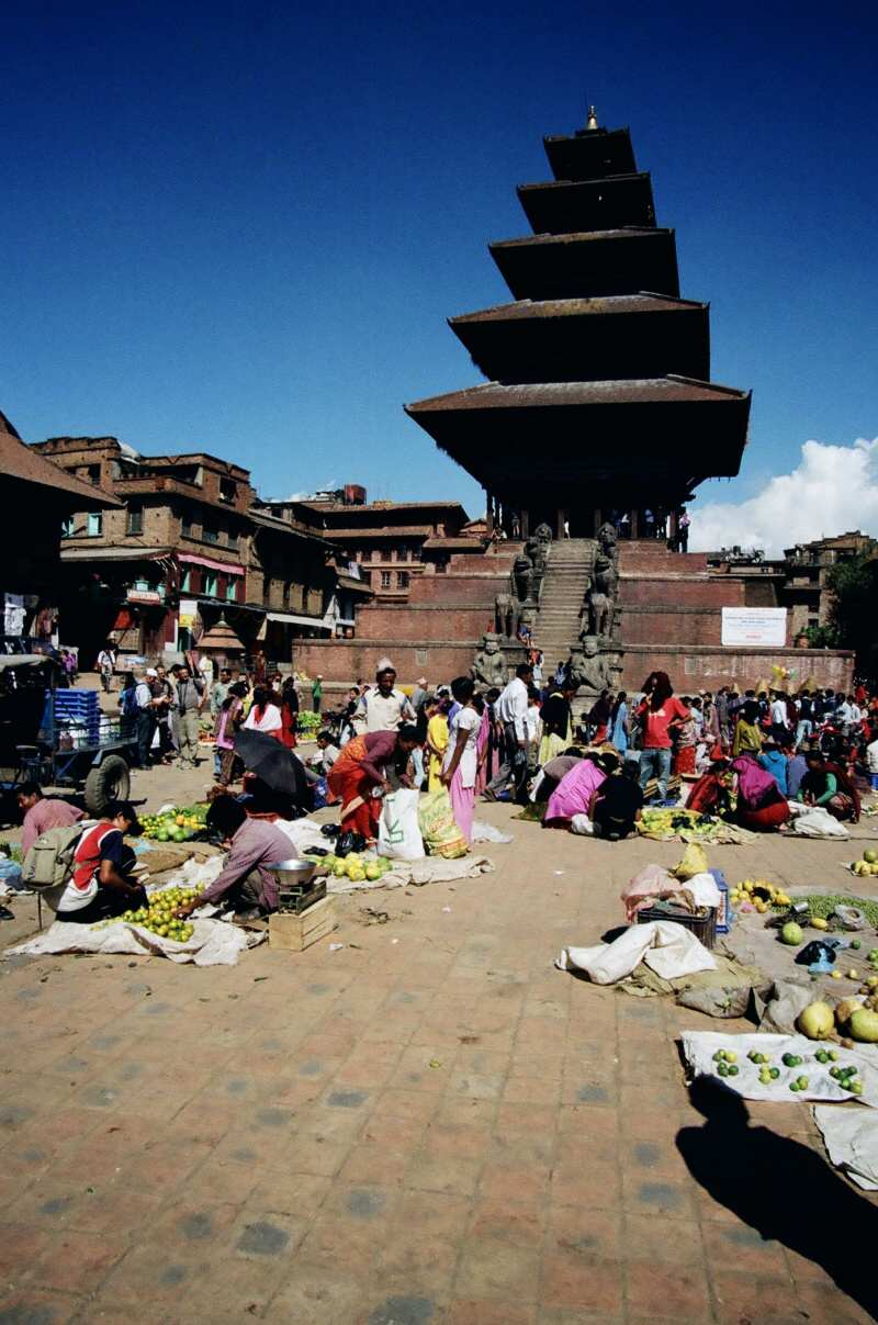Zoznamka Nepál Kathmandu