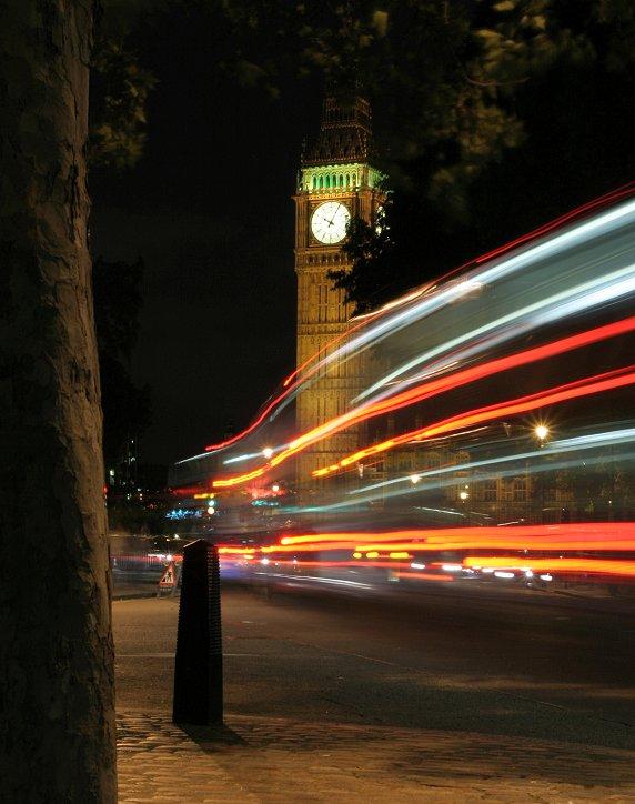 c3e8650b1ce0 Lesk a bieda Londýna - zaujimavosti