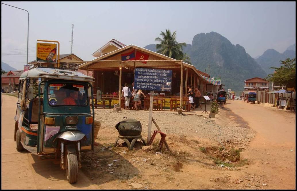 Zoznamka Laos