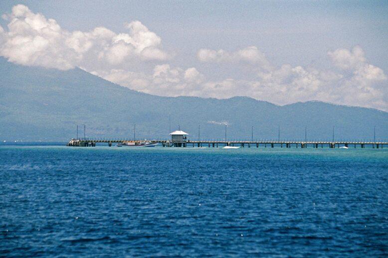 Zoznamka Manado