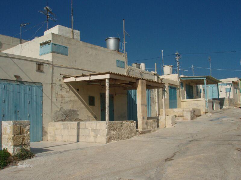 Zoznamka lokality Malta