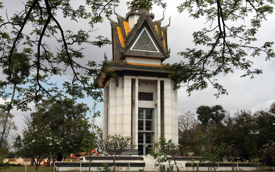 Zoznamka lokality Phnom Penh