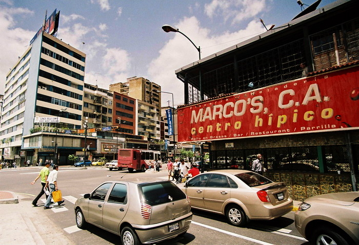 Zoznamka Caracas Venezuela
