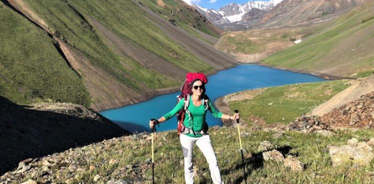 Zoznamka Kirgizsko Mimochodom datovania k vzťahu