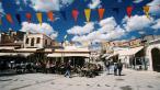 Cyprus, centrum Limassolu - dovolenka