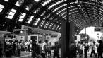 Milánska vlaková stanica Centrale