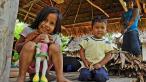 Deti z Peru